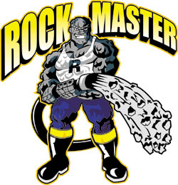 REED A Series Rockmaster Logo