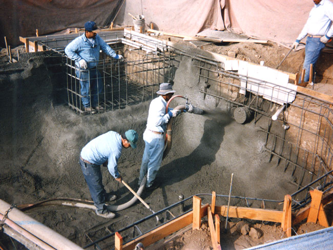 shotcretepool2650488 Gunite Swimming Pools
